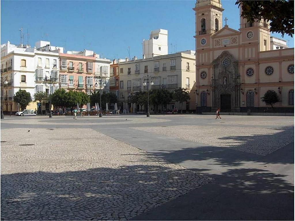 Piso en alquiler de temporada en Centro Histórico - Plaza España en Cádiz - 331332655