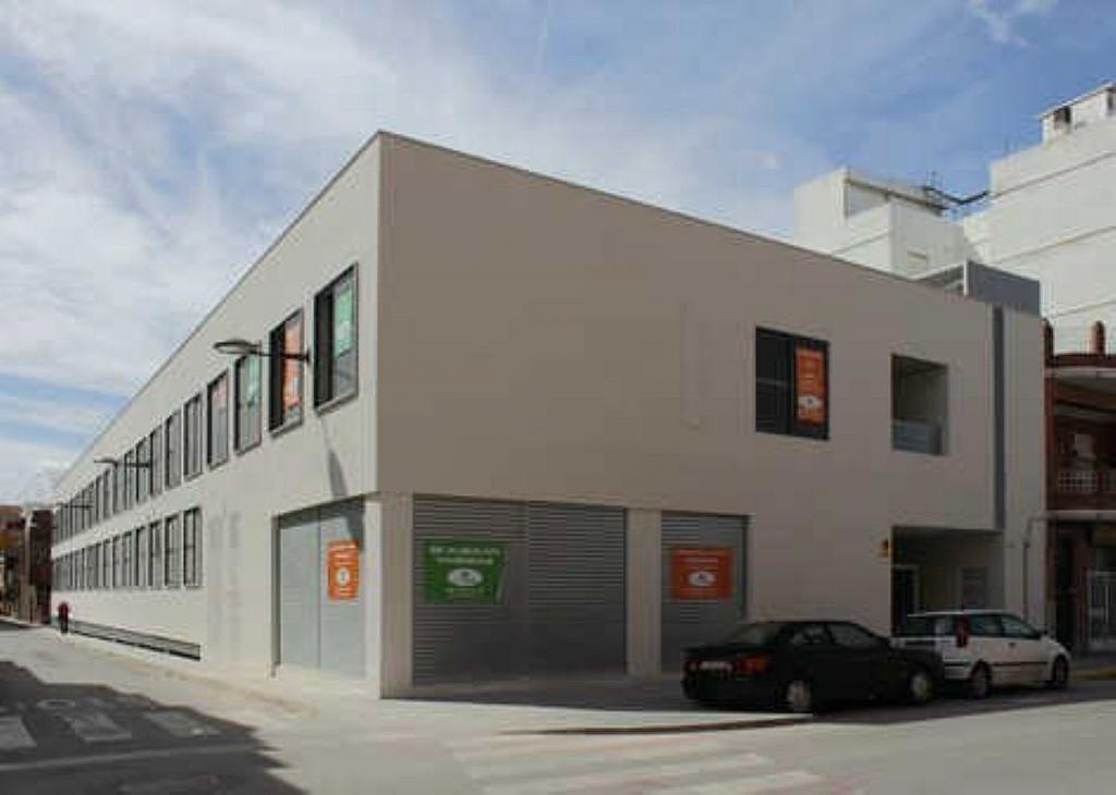 Local comercial en alquiler en calle Doctor Gómez Ferrer, Lugar Nuevo de la Corona - 332311379