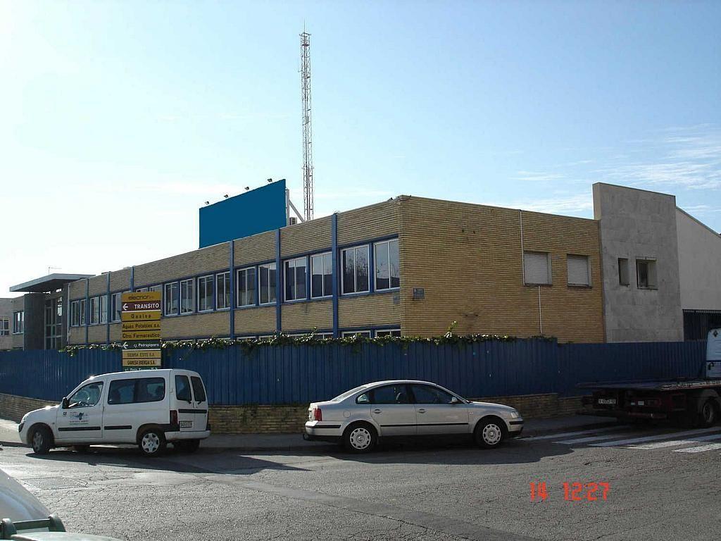 Nave industrial en alquiler en calle Pedrapiquers, Vara de Quart en Valencia - 332311385
