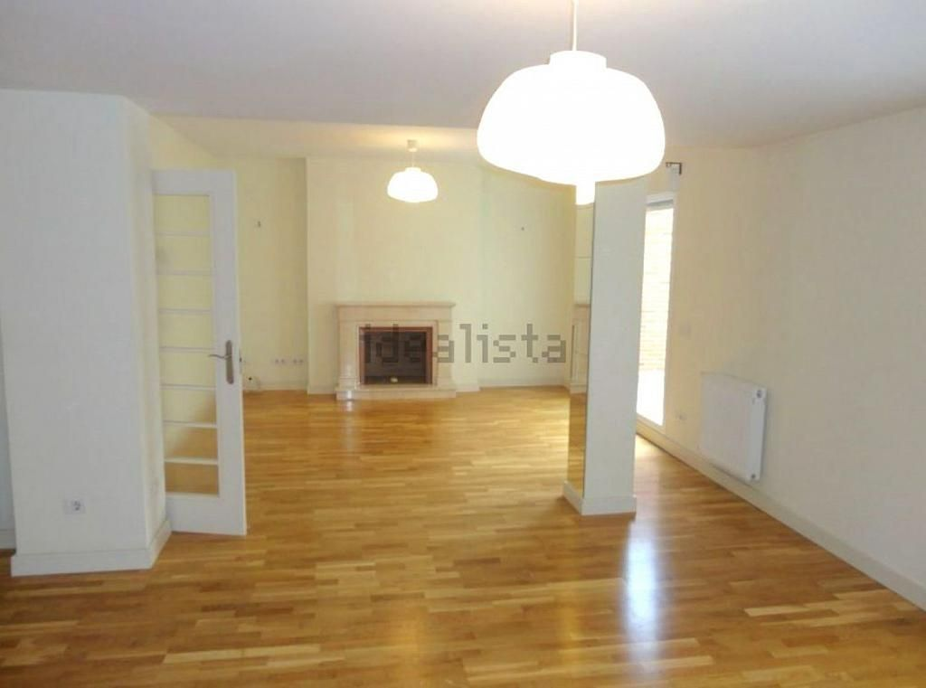 Casa adosada en alquiler en calle Basilio Prado, Mirasierra en Madrid - 332375269