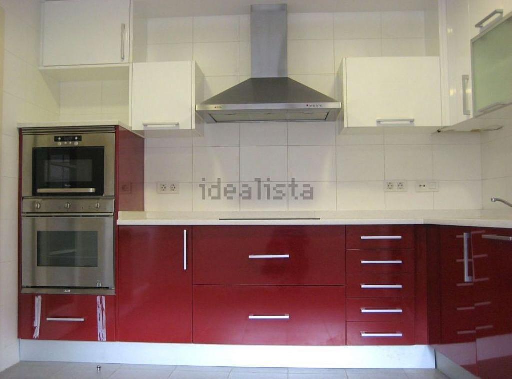 Casa adosada en alquiler en calle Basilio Prado, Mirasierra en Madrid - 332375281