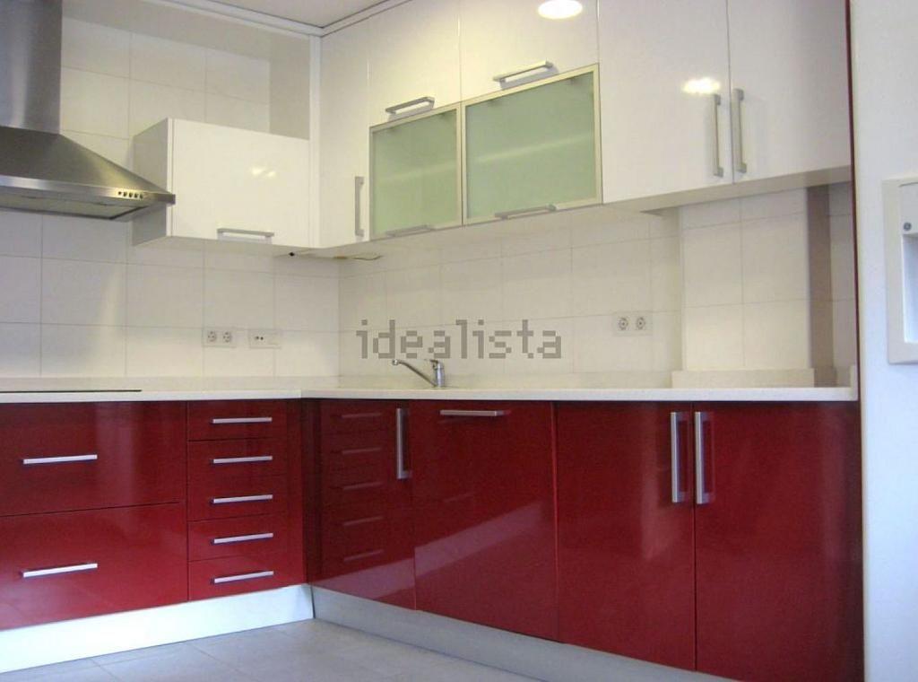 Casa adosada en alquiler en calle Basilio Prado, Mirasierra en Madrid - 332375284
