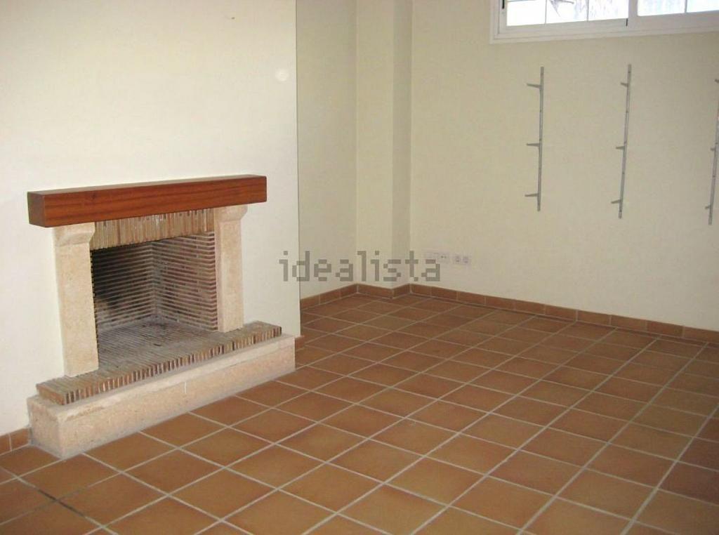 Casa adosada en alquiler en calle Basilio Prado, Mirasierra en Madrid - 332375338