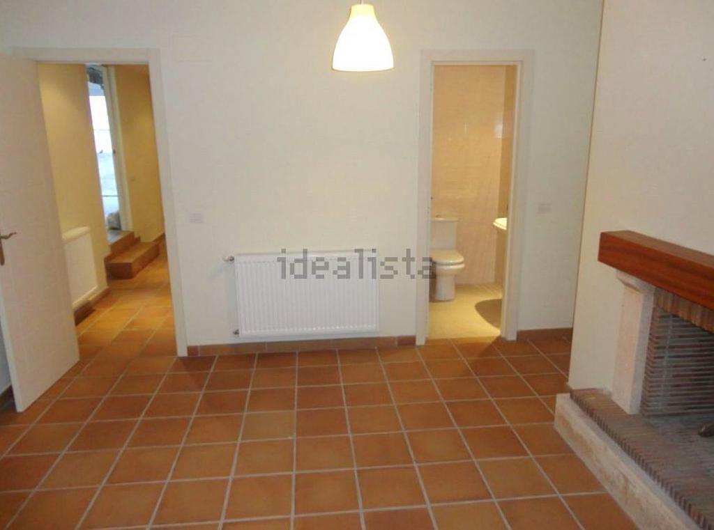Casa adosada en alquiler en calle Basilio Prado, Mirasierra en Madrid - 332375359