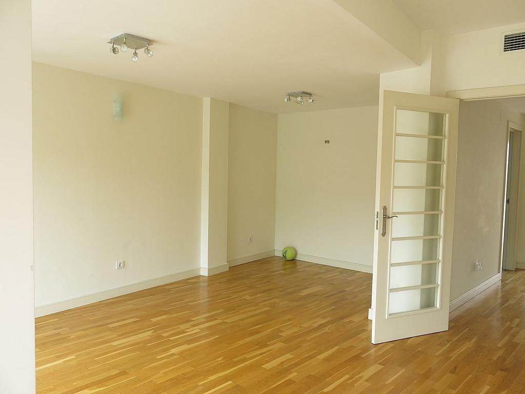 Casa adosada en alquiler en calle Basilio Prado, Mirasierra en Madrid - 334323657