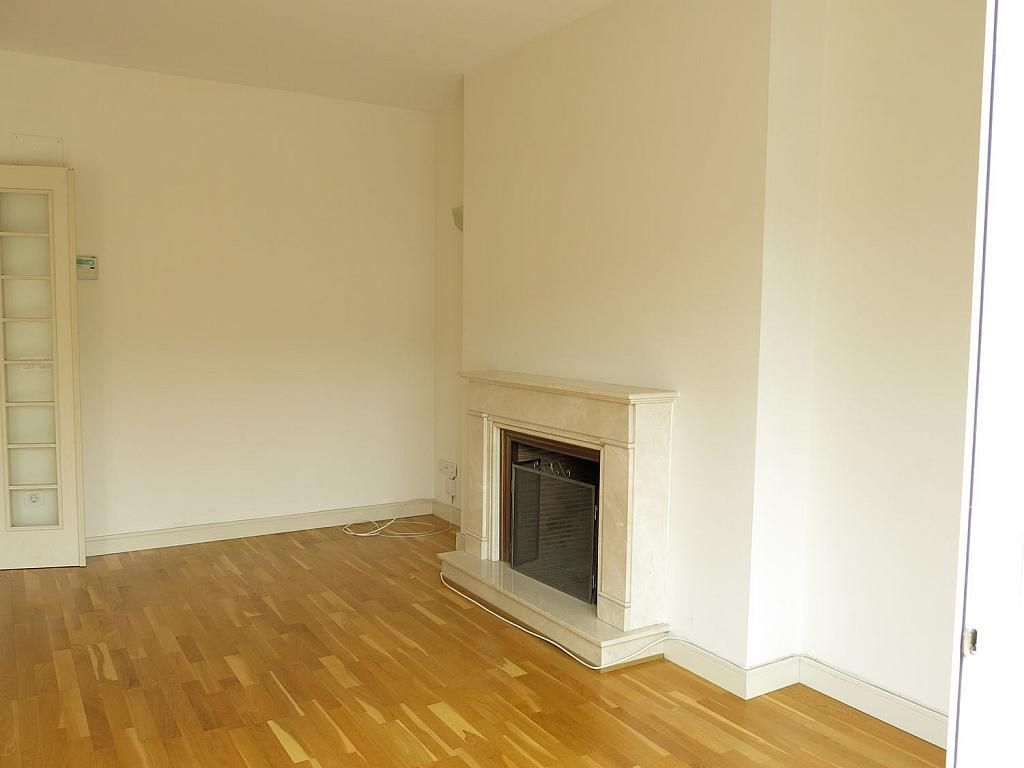 Casa adosada en alquiler en calle Basilio Prado, Mirasierra en Madrid - 334323660