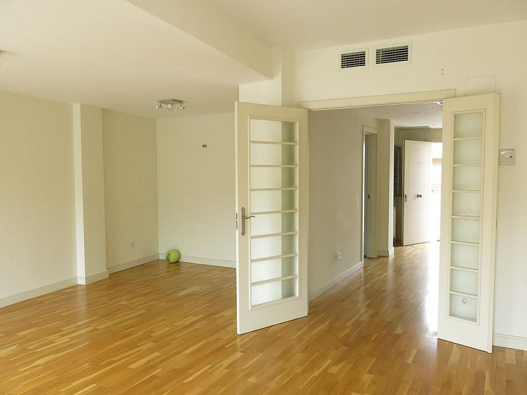 Casa adosada en alquiler en calle Basilio Prado, Mirasierra en Madrid - 334323663