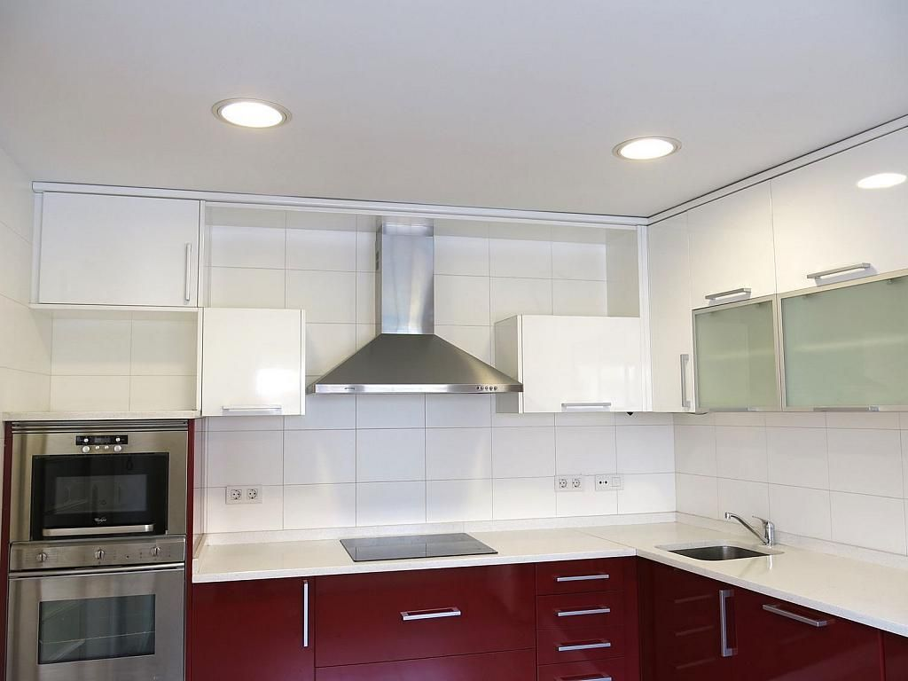 Casa adosada en alquiler en calle Basilio Prado, Mirasierra en Madrid - 334323675