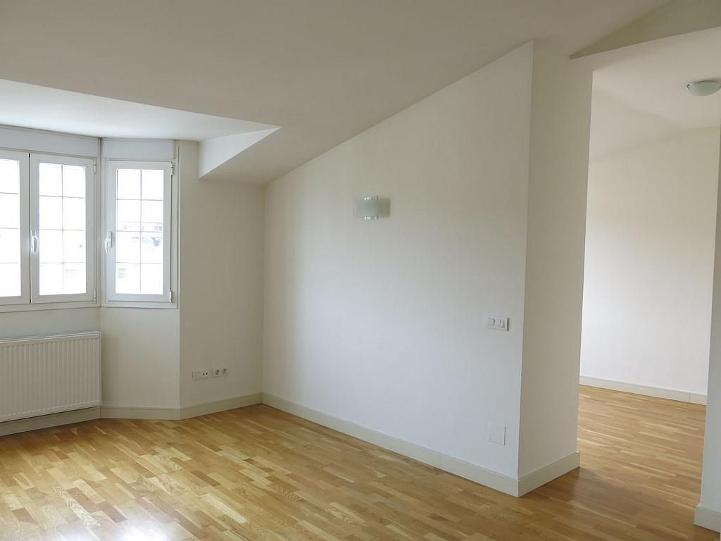 Casa adosada en alquiler en calle Basilio Prado, Mirasierra en Madrid - 334323720