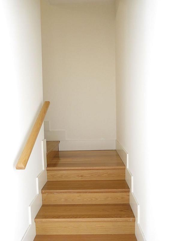 Casa adosada en alquiler en calle Basilio Prado, Mirasierra en Madrid - 334323726