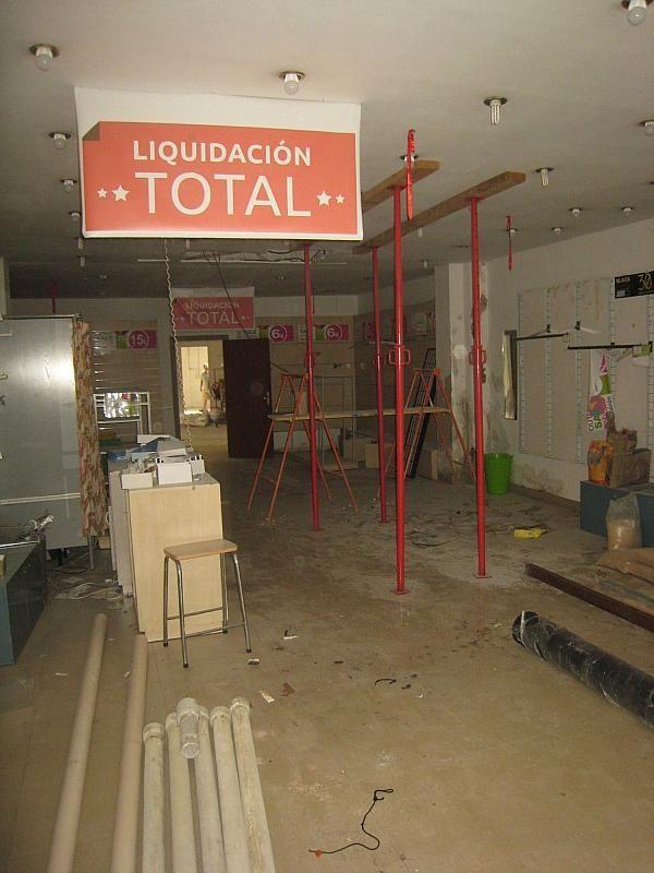 Local comercial en alquiler en calle Faust Morell, Pere Garau en Palma de Mallorca - 359074551
