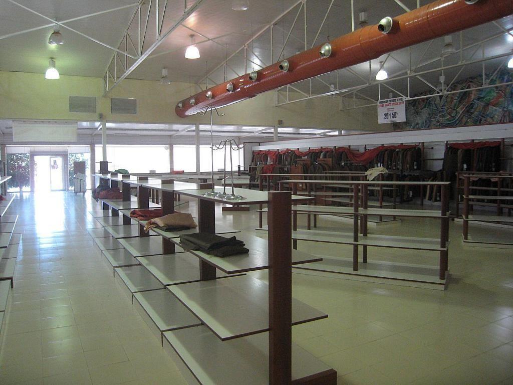 Local comercial en alquiler en Campanet - 359075013