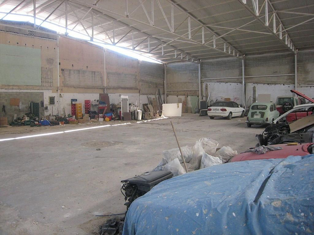 Local comercial en alquiler en Campanet - 359075016