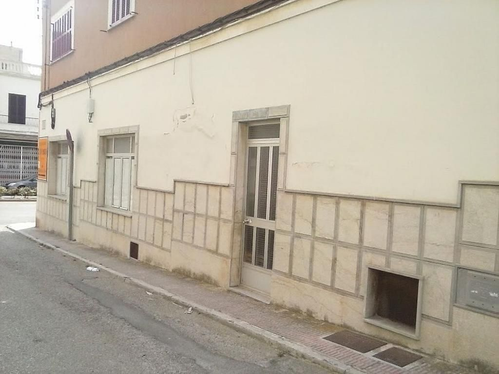 Local comercial en alquiler en calle Des Tren, Manacor - 359078106