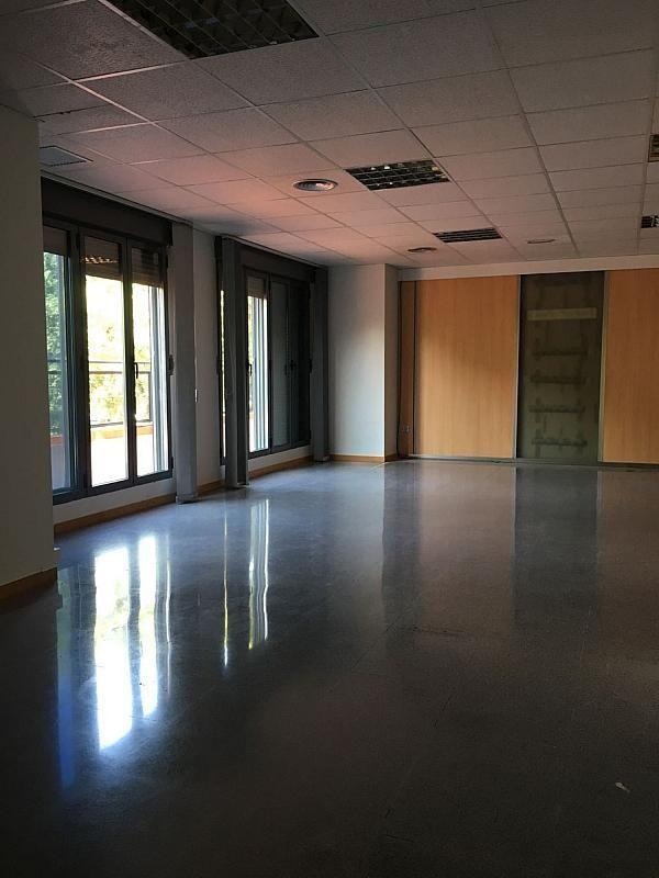 Oficina en alquiler en calle Tamarindos, Campanar en Valencia - 341787181