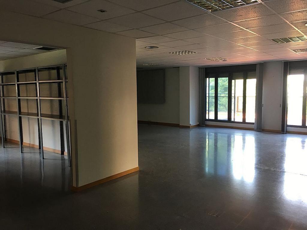 Oficina en alquiler en calle Tamarindos, Campanar en Valencia - 341787187