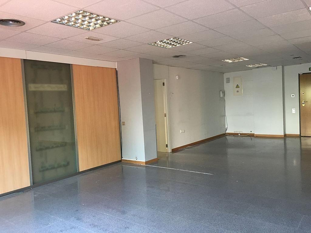 Oficina en alquiler en calle Tamarindos, Campanar en Valencia - 341787190
