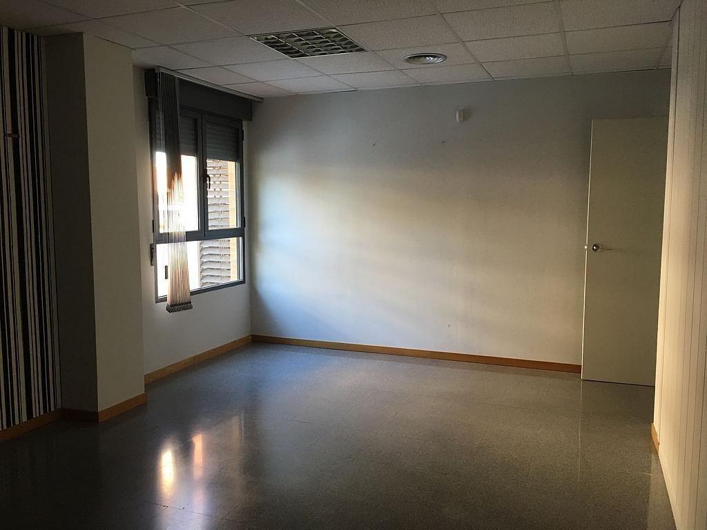 Oficina en alquiler en calle Tamarindos, Campanar en Valencia - 341787196