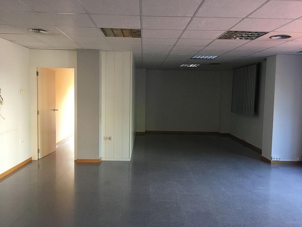 Oficina en alquiler en calle Tamarindos, Campanar en Valencia - 341787199