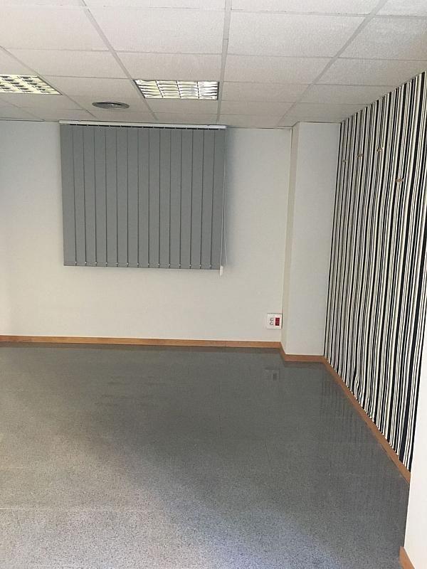 Oficina en alquiler en calle Tamarindos, Campanar en Valencia - 341787202