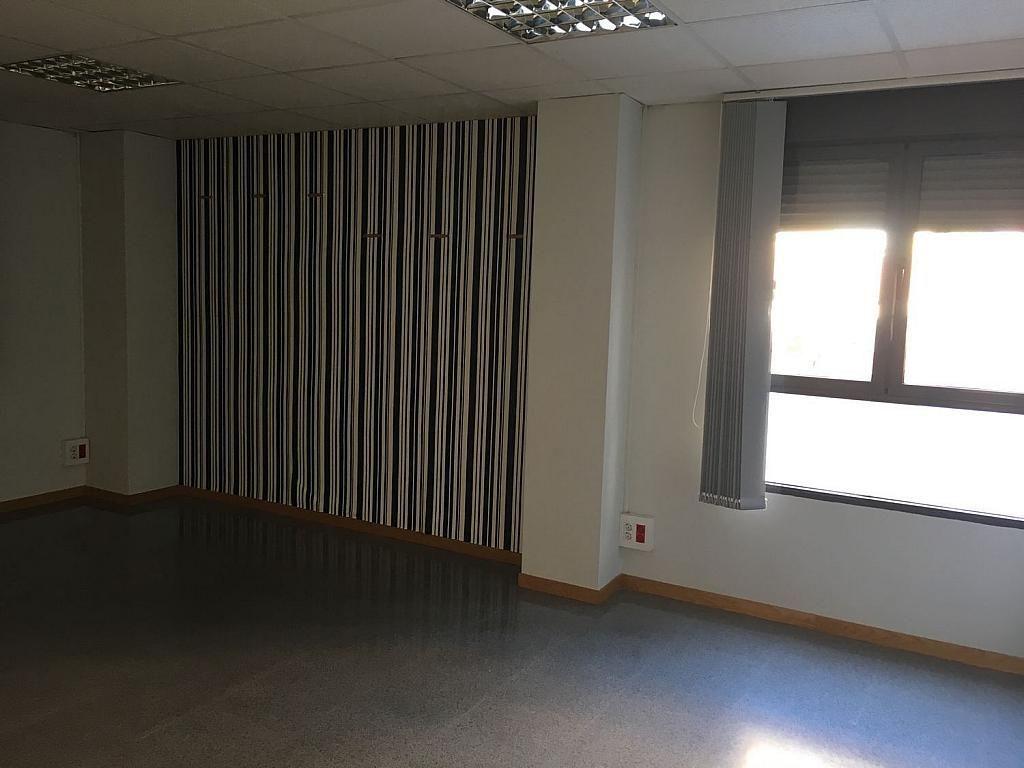 Oficina en alquiler en calle Tamarindos, Campanar en Valencia - 341787205