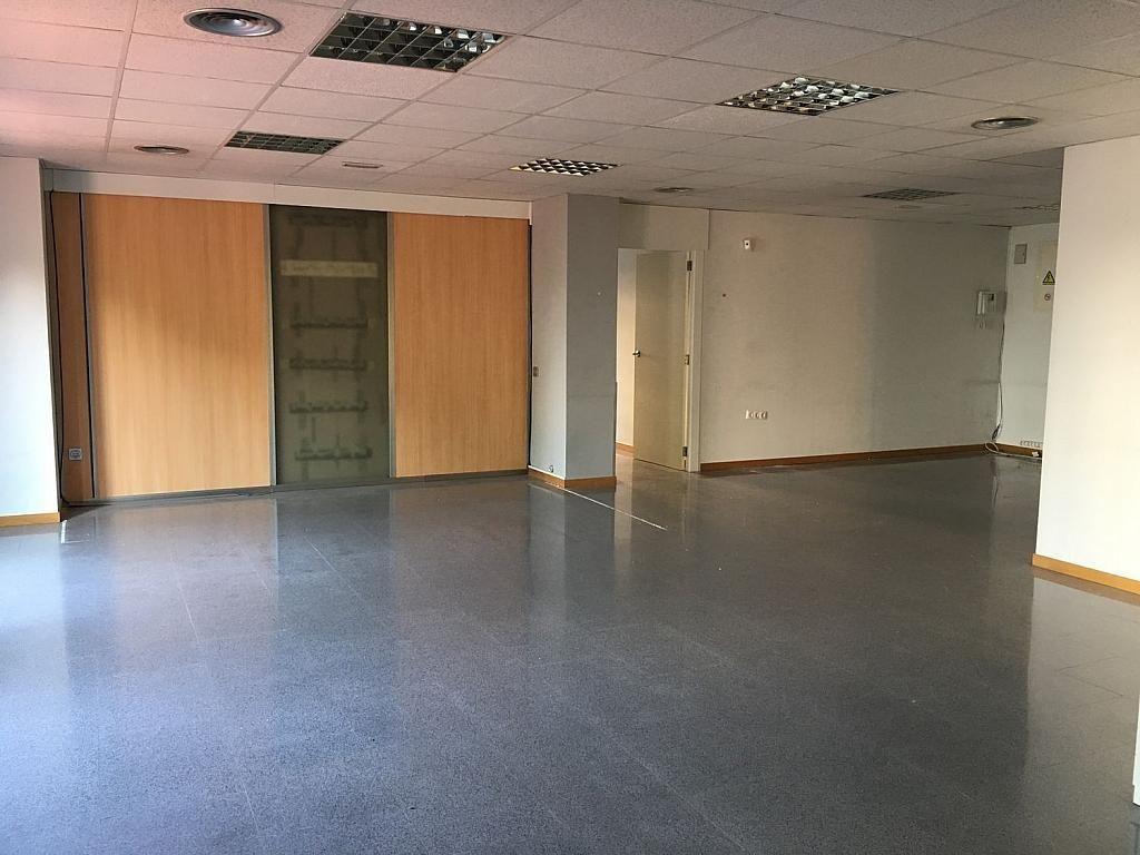 Oficina en alquiler en calle Tamarindos, Campanar en Valencia - 341787214