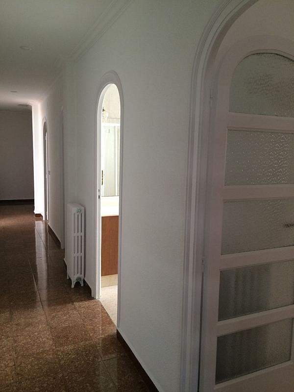 Oficina en alquiler en calle Gran Via del Marqués del Túria, Gran Vía en Valencia - 332160448