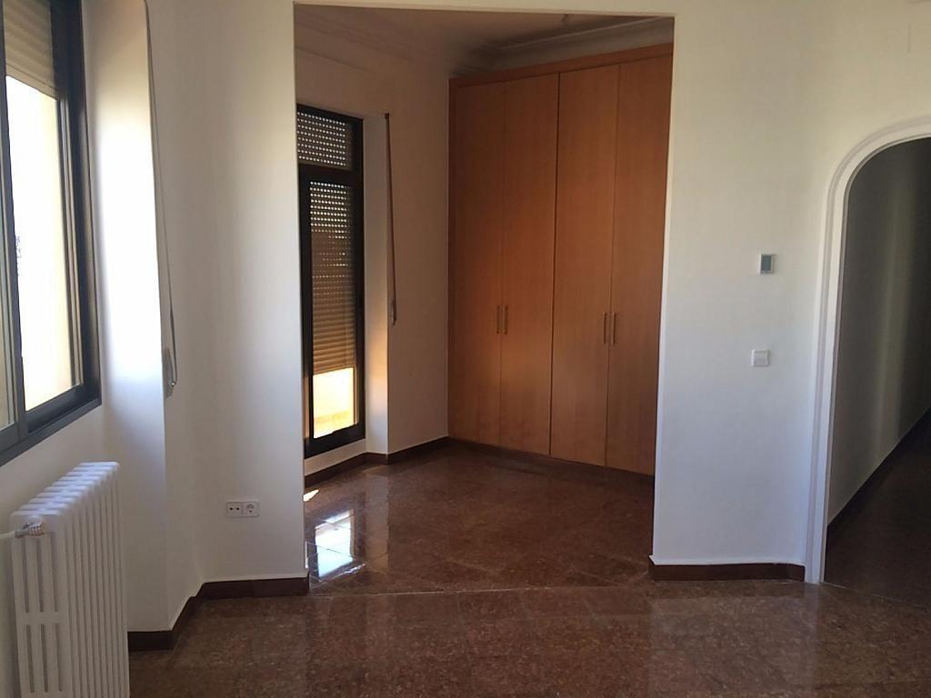 Oficina en alquiler en calle Gran Via del Marqués del Túria, Gran Vía en Valencia - 332160451