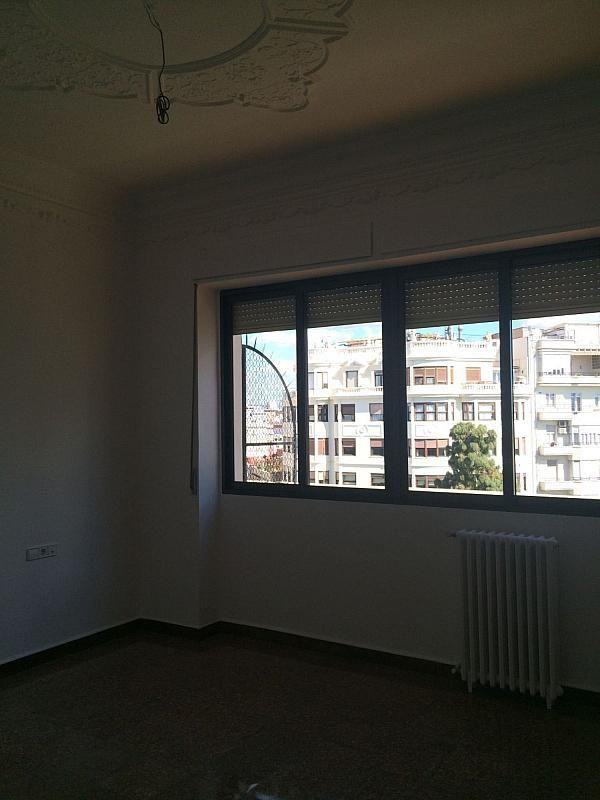 Oficina en alquiler en calle Gran Via del Marqués del Túria, Gran Vía en Valencia - 332160457