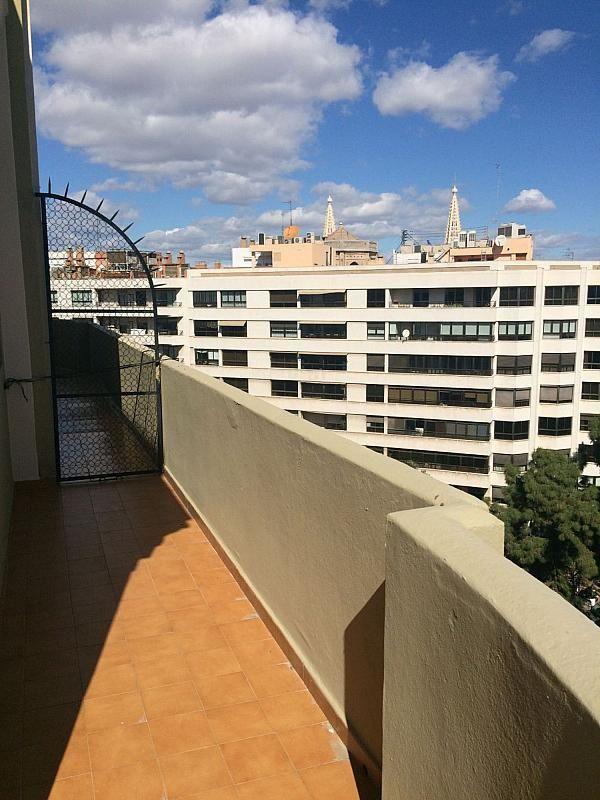 Oficina en alquiler en calle Gran Via del Marqués del Túria, Gran Vía en Valencia - 332160466