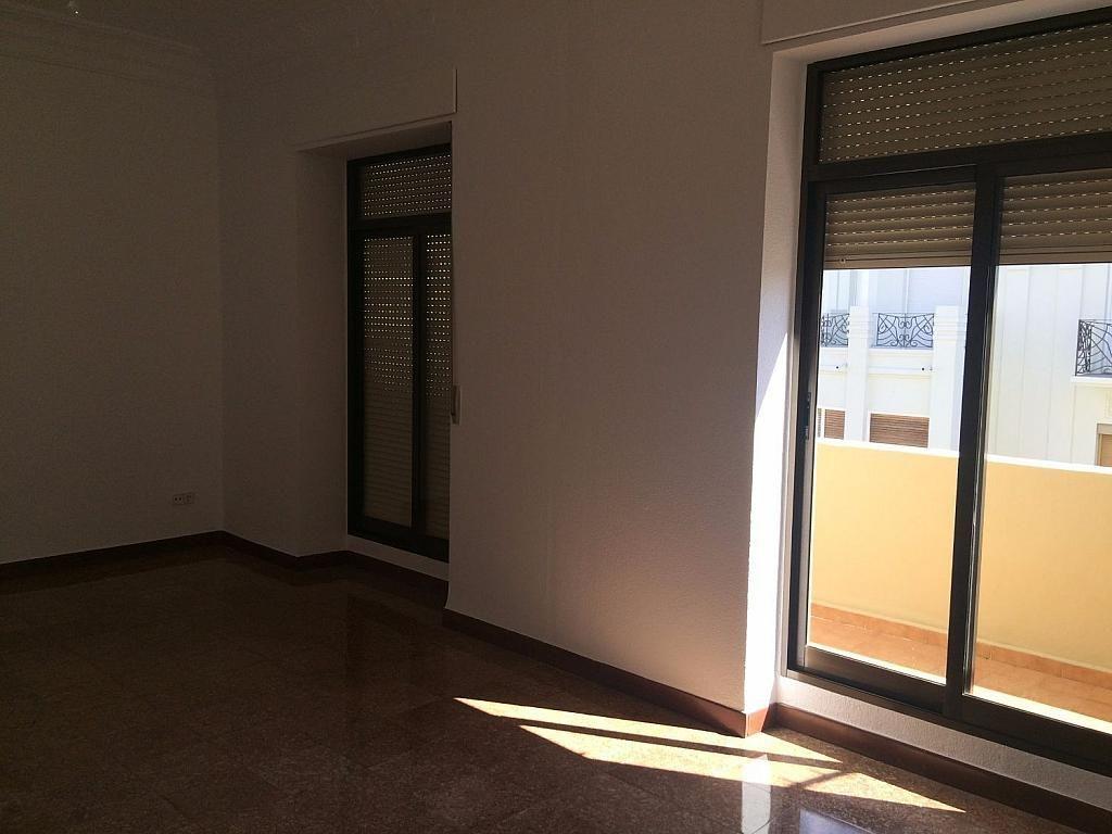 Oficina en alquiler en calle Gran Via del Marqués del Túria, Gran Vía en Valencia - 332160505