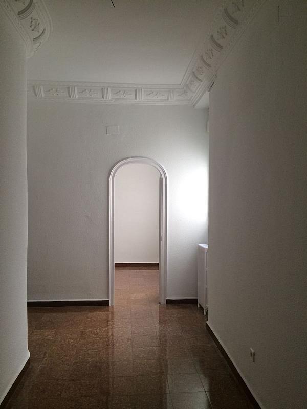 Oficina en alquiler en calle Gran Via del Marqués del Túria, Gran Vía en Valencia - 332160523