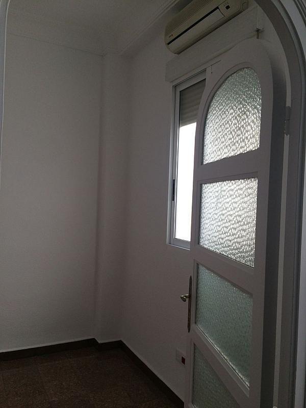 Oficina en alquiler en calle Gran Via del Marqués del Túria, Gran Vía en Valencia - 332160529