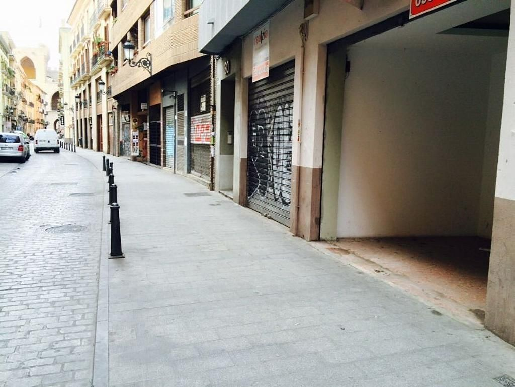 Local comercial en alquiler en calle Cuart, El Carme en Valencia - 332160682