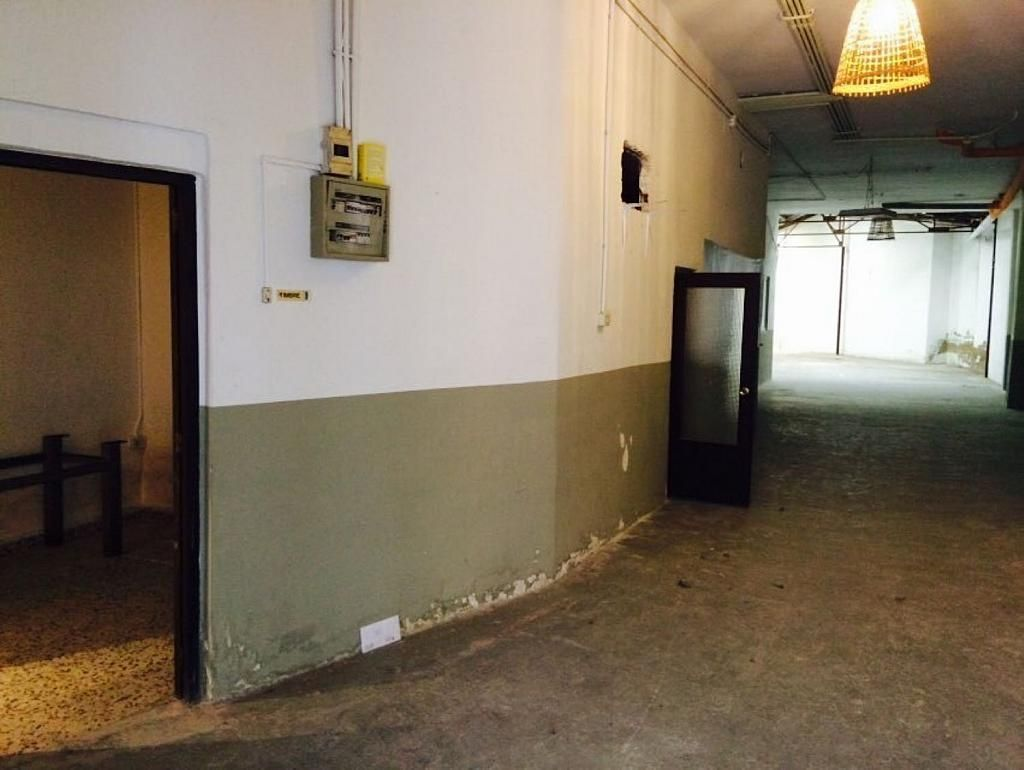 Local comercial en alquiler en calle Cuart, El Carme en Valencia - 332160694