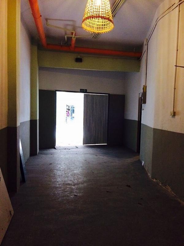 Local comercial en alquiler en calle Cuart, El Carme en Valencia - 332160697