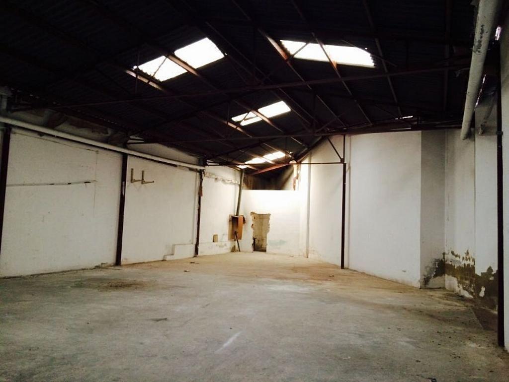 Local comercial en alquiler en calle Cuart, El Carme en Valencia - 332160703