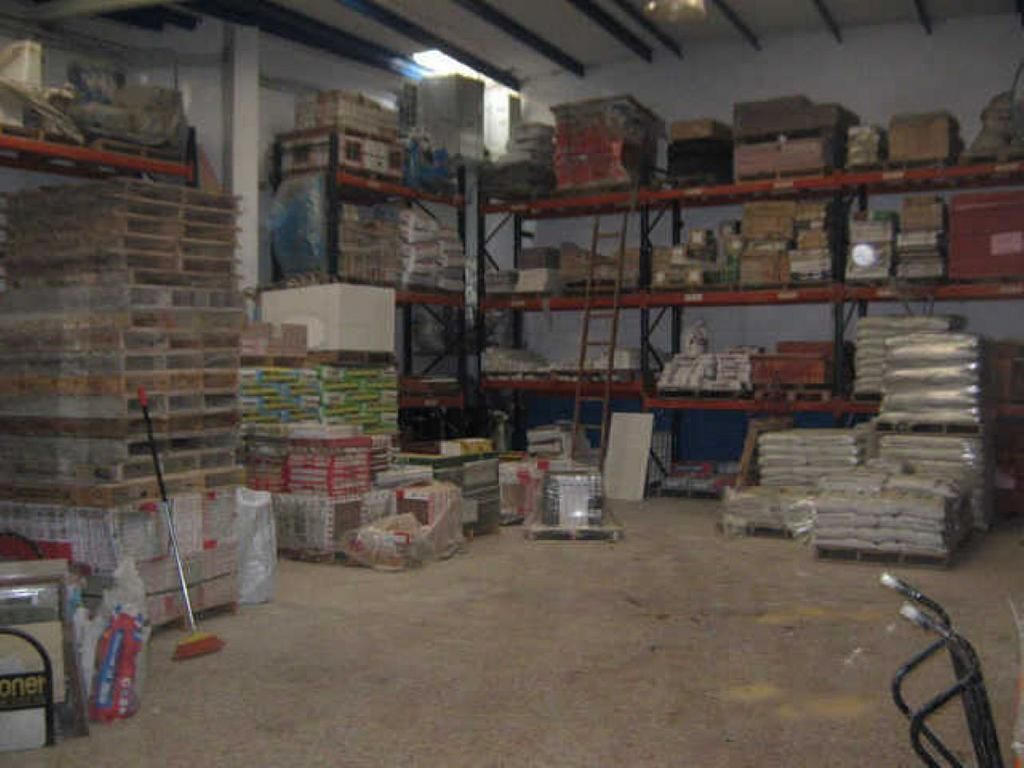 Nave industrial en alquiler en calle Salvador Ferrandis Luna, L´Olivereta en Valencia - 332160799