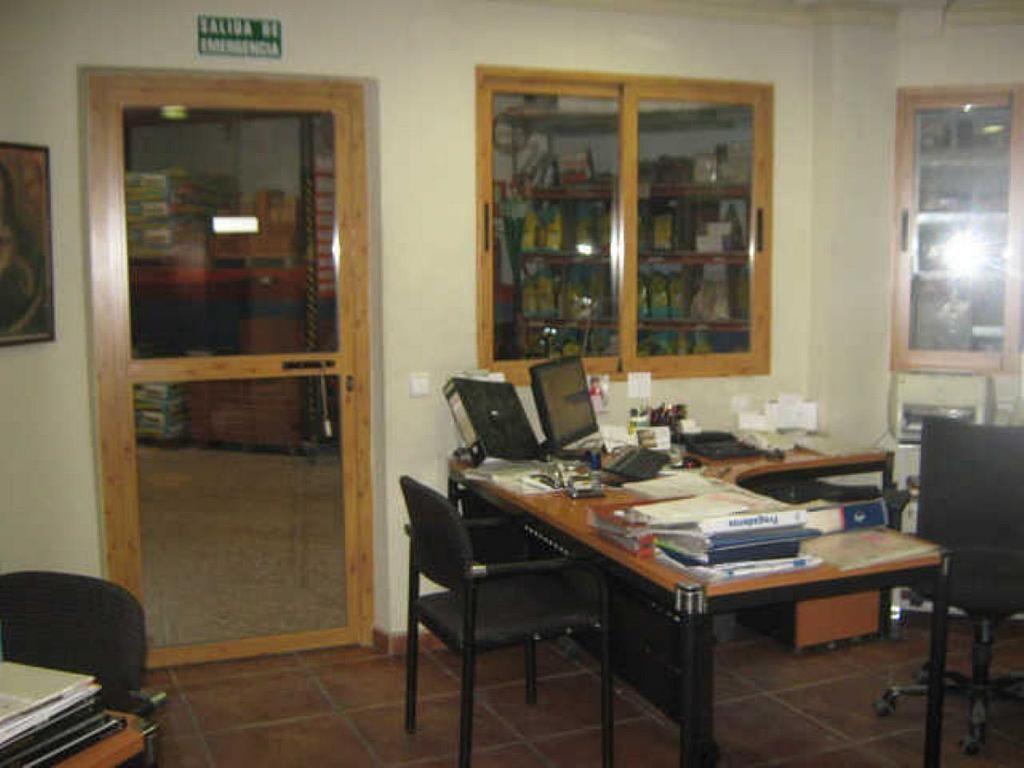 Nave industrial en alquiler en calle Salvador Ferrandis Luna, L´Olivereta en Valencia - 332160805