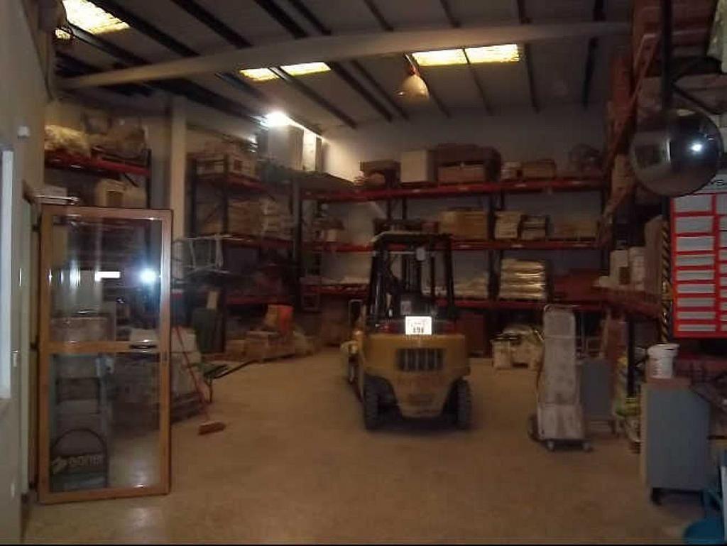 Nave industrial en alquiler en calle Salvador Ferrandis Luna, L´Olivereta en Valencia - 332160808