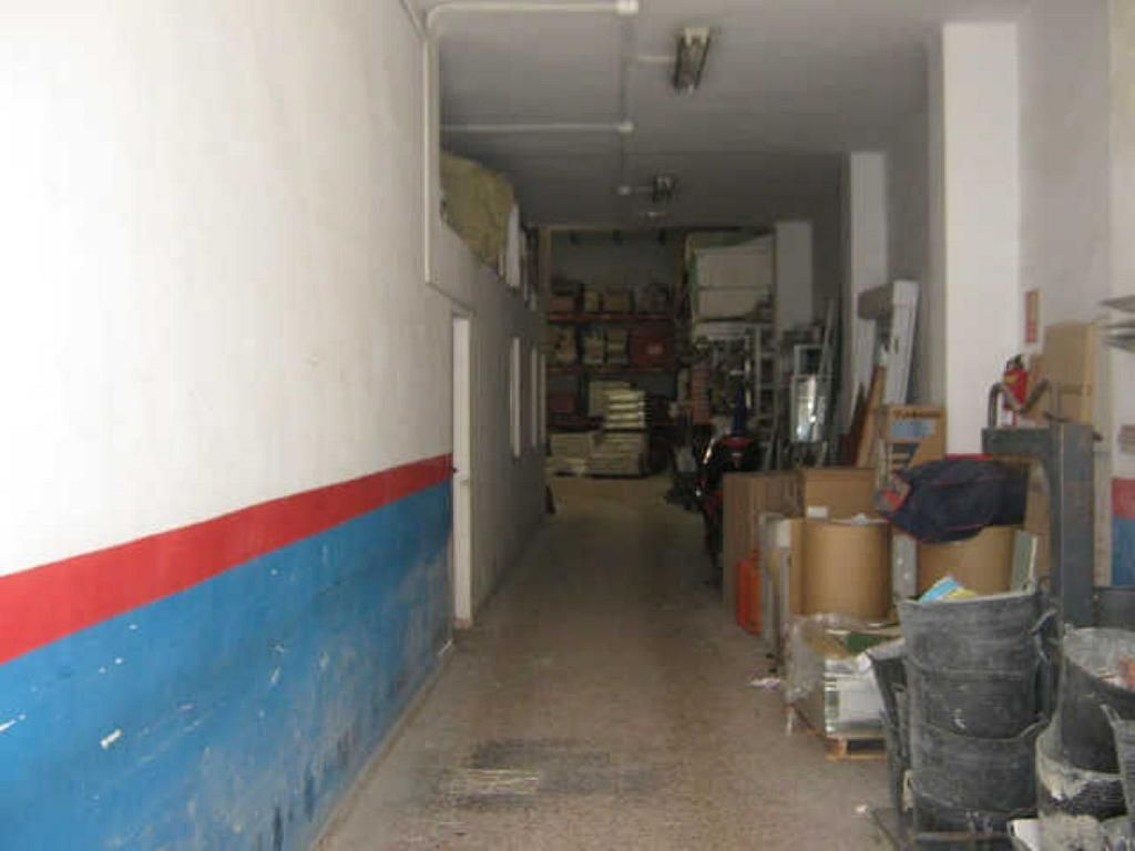 Nave industrial en alquiler en calle Salvador Ferrandis Luna, L´Olivereta en Valencia - 332160823