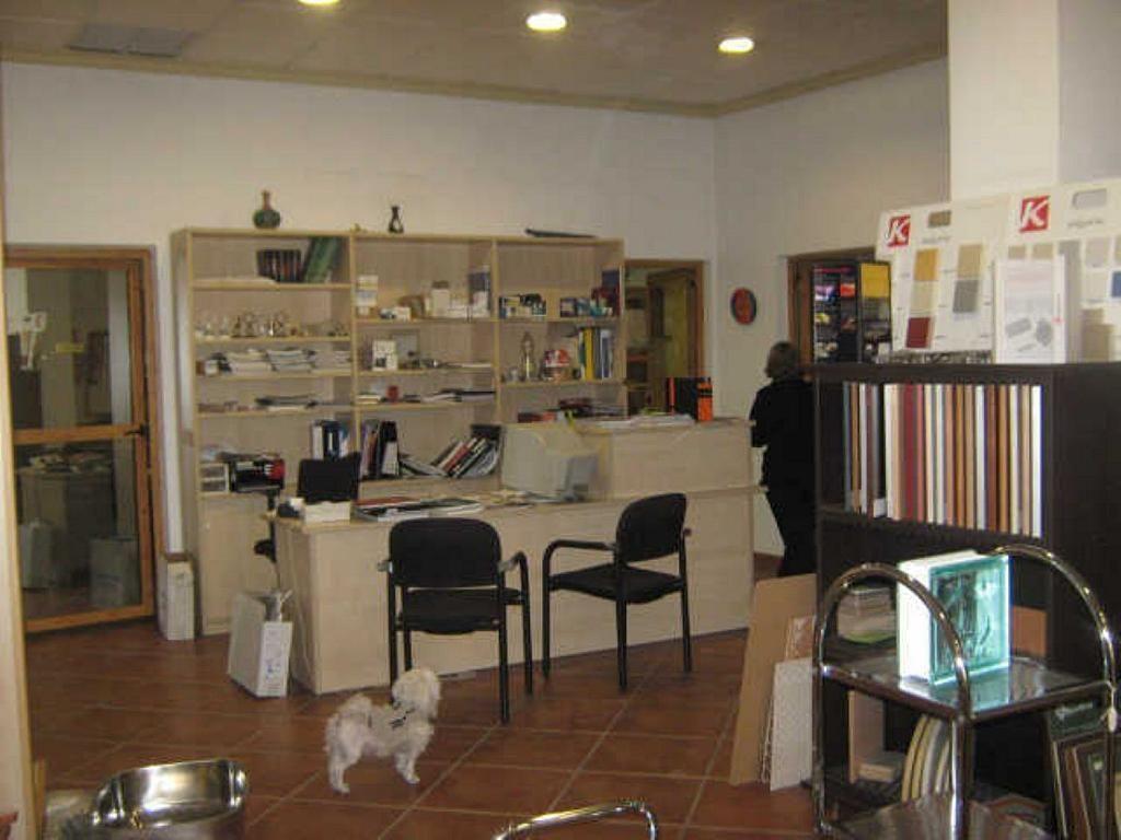 Nave industrial en alquiler en calle Salvador Ferrandis Luna, L´Olivereta en Valencia - 332160826