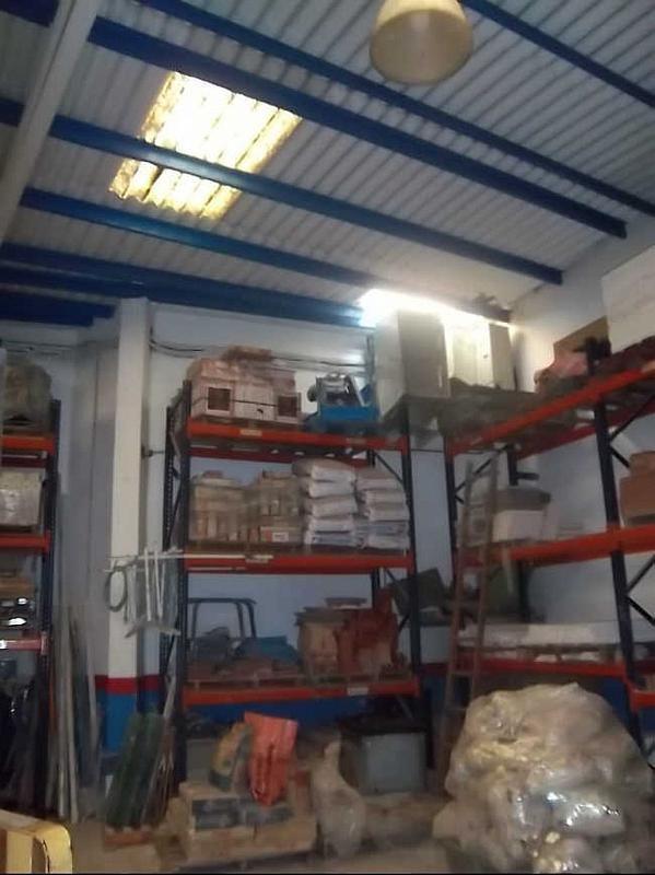 Nave industrial en alquiler en calle Salvador Ferrandis Luna, L´Olivereta en Valencia - 332160832