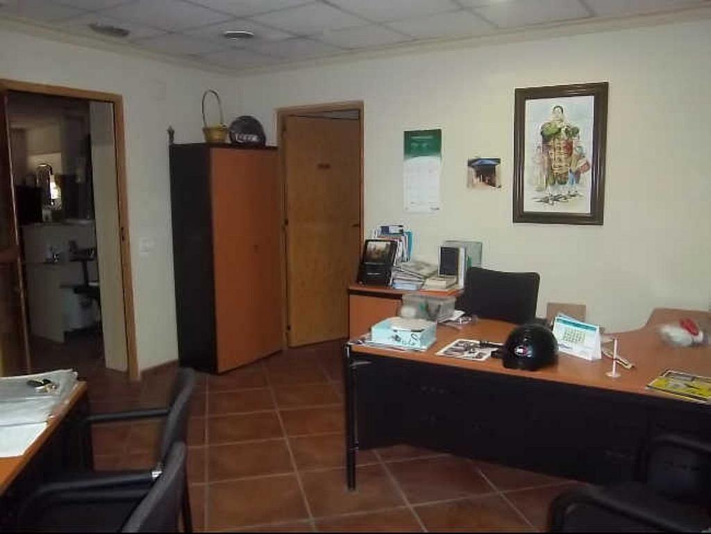 Nave industrial en alquiler en calle Salvador Ferrandis Luna, L´Olivereta en Valencia - 332160835