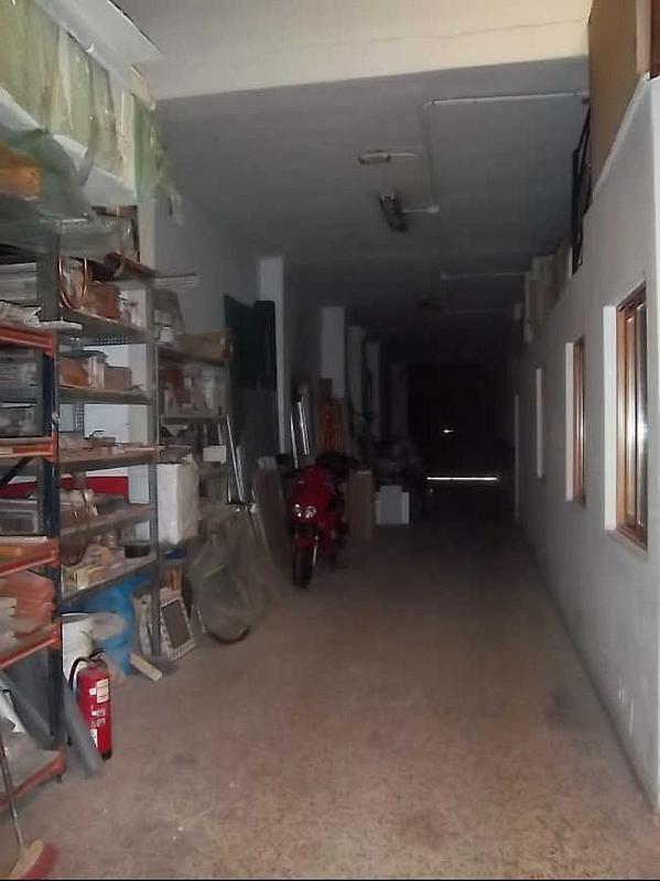 Nave industrial en alquiler en calle Salvador Ferrandis Luna, L´Olivereta en Valencia - 332160838