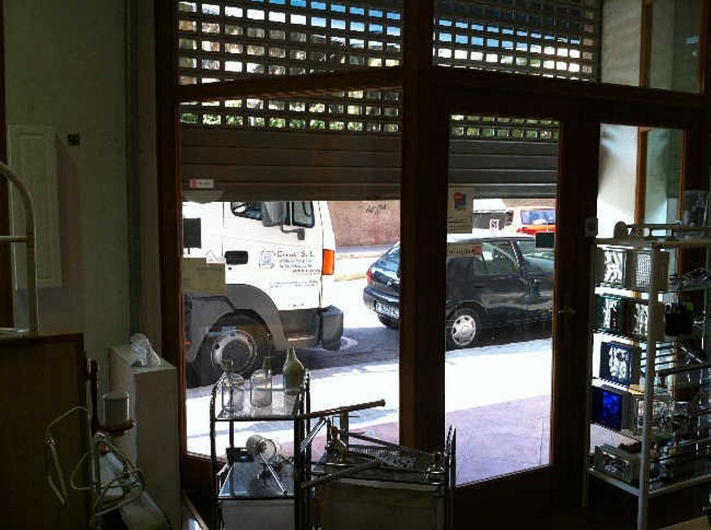 Nave industrial en alquiler en calle Salvador Ferrandis Luna, L´Olivereta en Valencia - 332160844