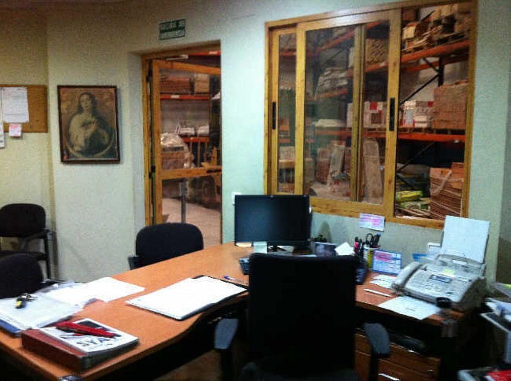 Nave industrial en alquiler en calle Salvador Ferrandis Luna, L´Olivereta en Valencia - 332160850