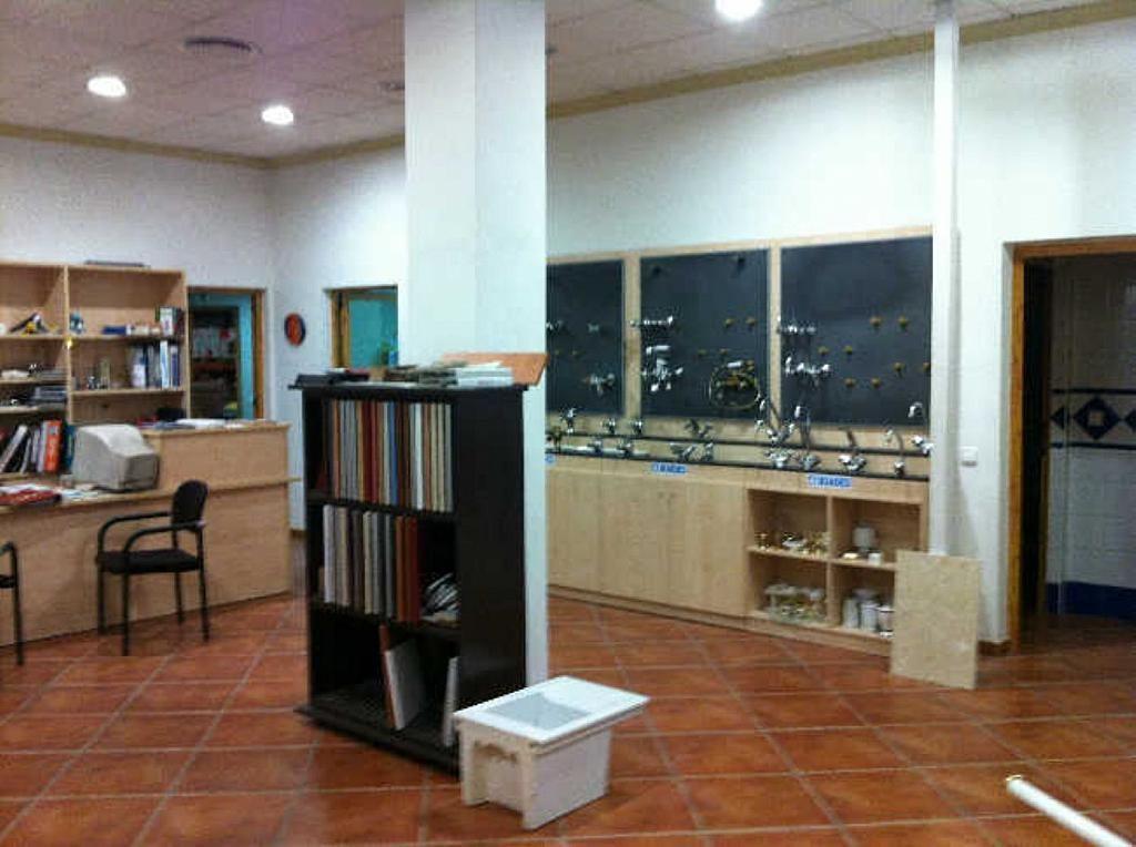 Nave industrial en alquiler en calle Salvador Ferrandis Luna, L´Olivereta en Valencia - 332160862