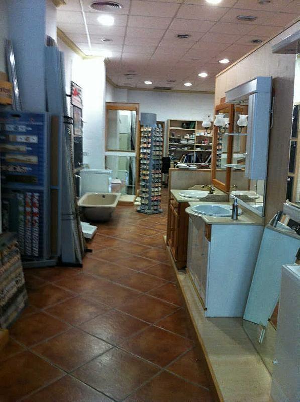 Nave industrial en alquiler en calle Salvador Ferrandis Luna, L´Olivereta en Valencia - 332160868
