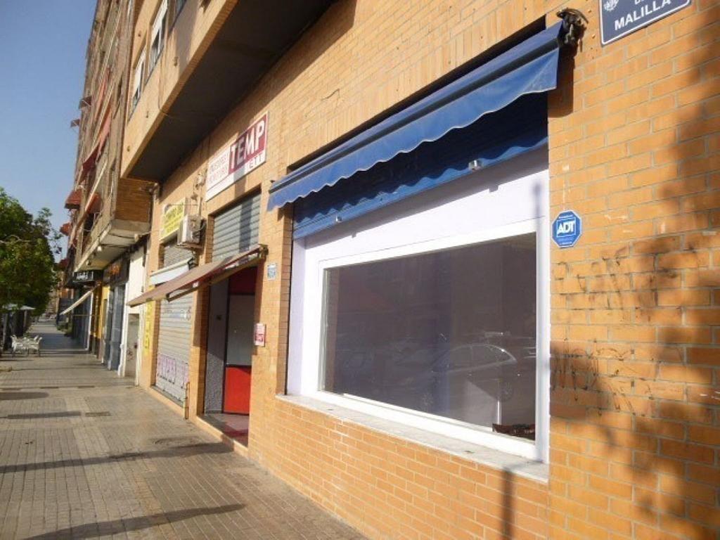 Local comercial en alquiler en calle De la Pianista Empar Iturbi, Malilla en Valencia - 332160922
